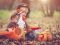 Halloween Portraits